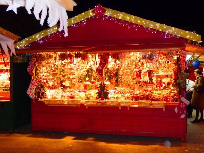 Les marchés de Noël : bonnes affaires ou arnaques.