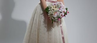 Robe de mariée : Le blanc ou l'ivoire ?