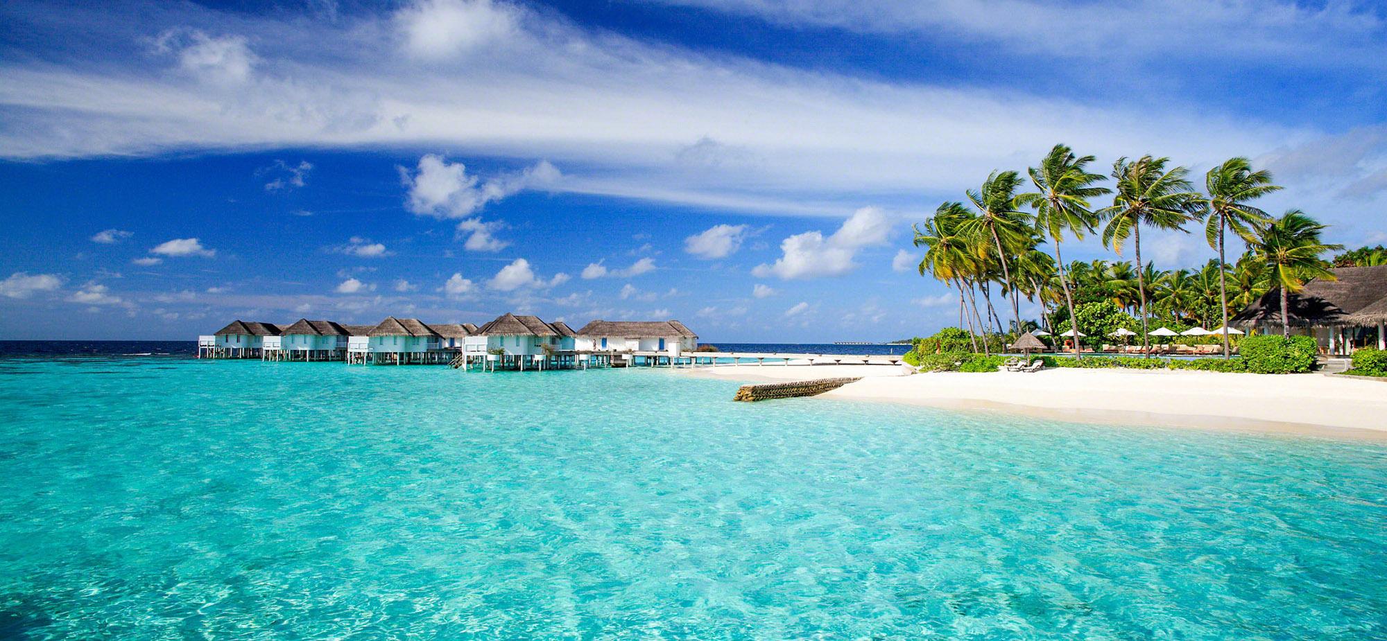 J'ai choisi hotelissima pour mon sejour aux Maldives