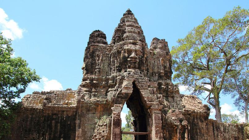 Dépaysez-vous au cambodge séjour luxe
