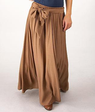 acheter jupe longue