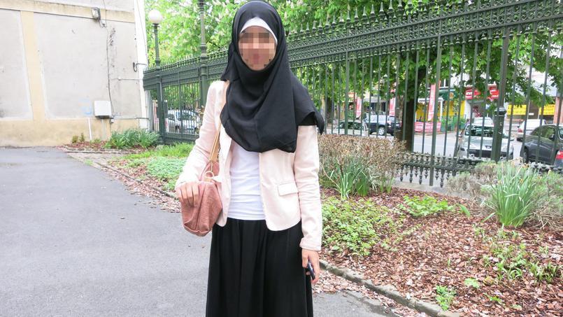 jupe longue islam