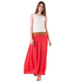 jupe longue mim
