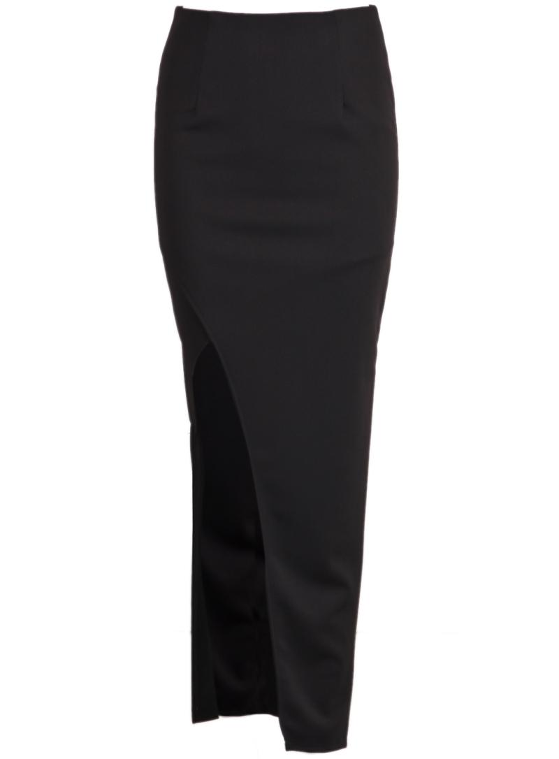 jupe longue serrée