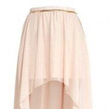 new look jupe longue