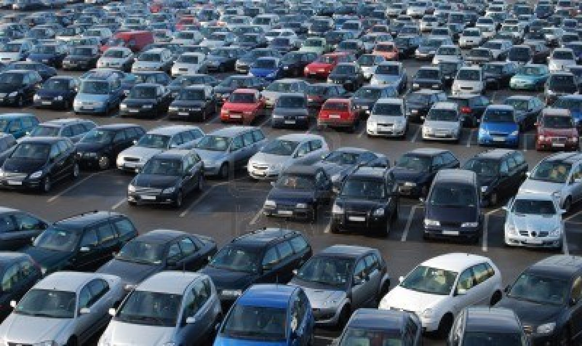 Location parking Bordeaux, faites le nécessaire