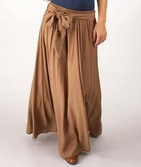 tuto jupe longue