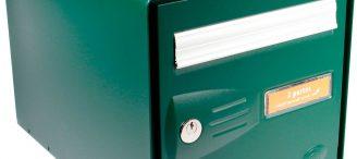 Ce qu'il faut savoir avant d'acheter une plaque de boîte aux lettres