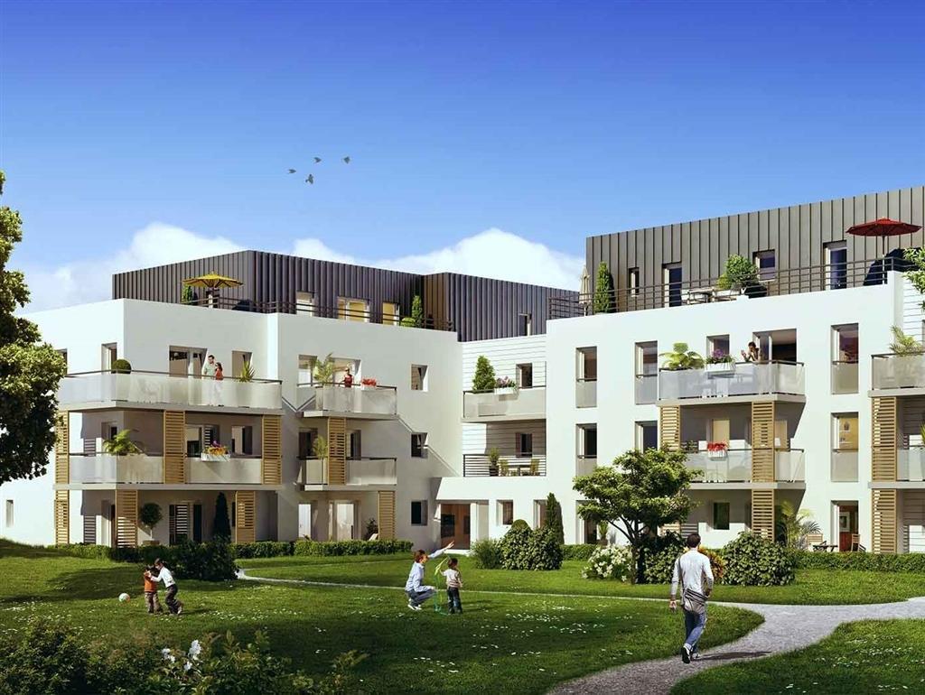 l immobilier neuf sete la possibilit d avoir un logement sur mesure. Black Bedroom Furniture Sets. Home Design Ideas
