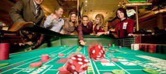 Casino en ligne : je me sens plus tranquille