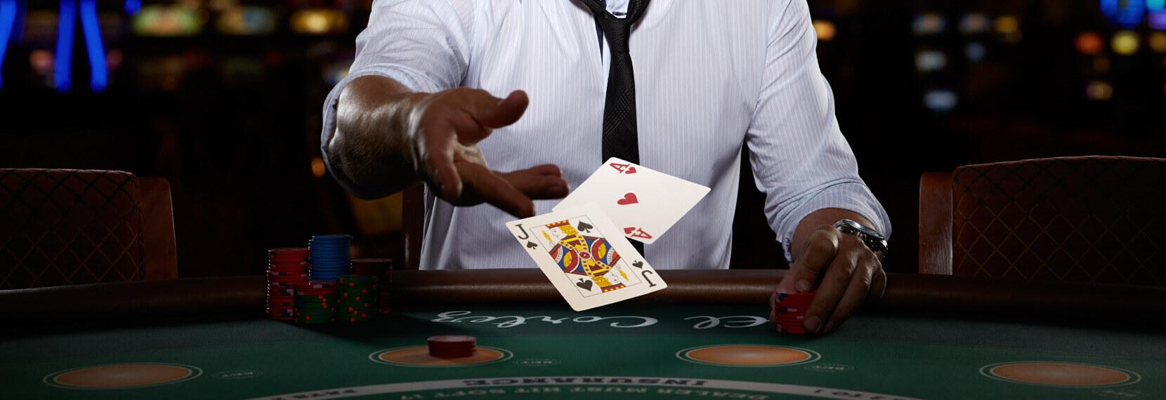 Blackjack en ligne : trouver le Blackjack qui fera plaisir